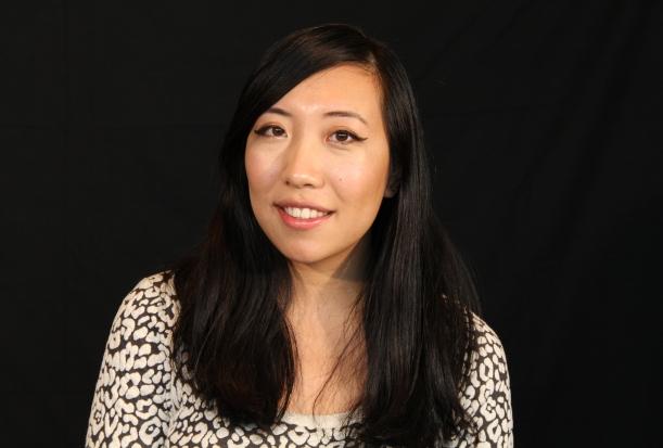Audrey Tong